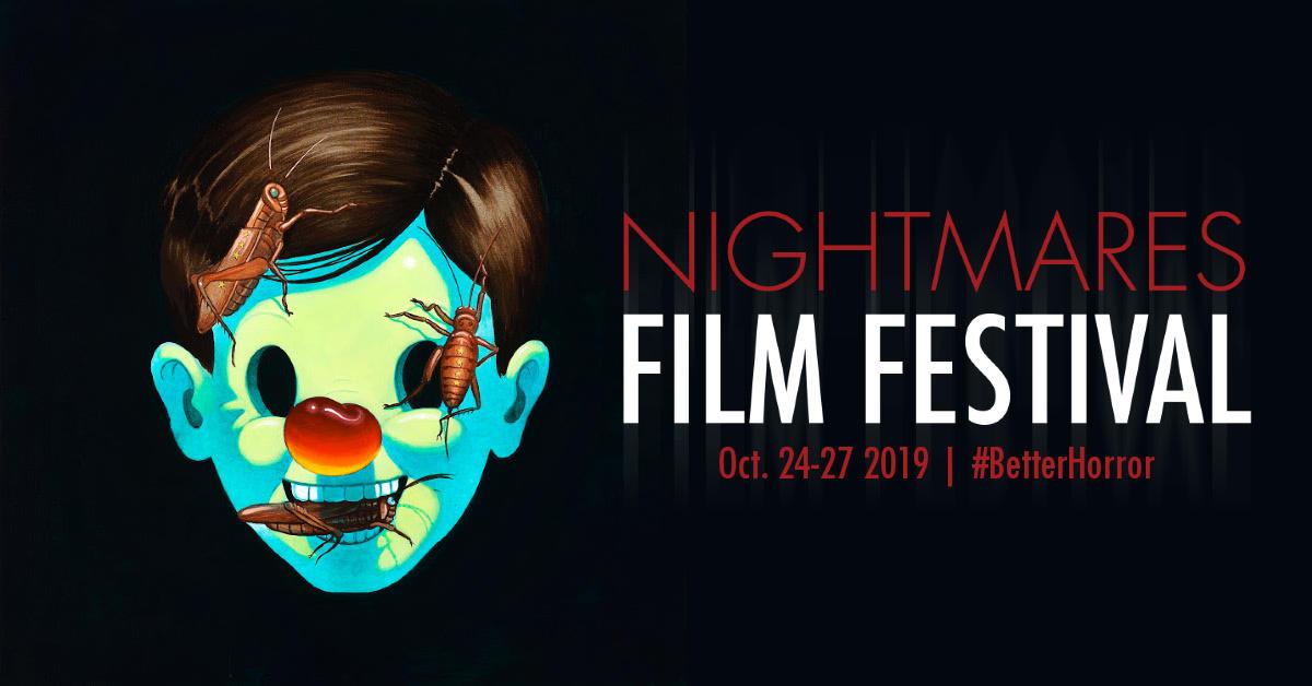 10/26/2019 – Horror Festival