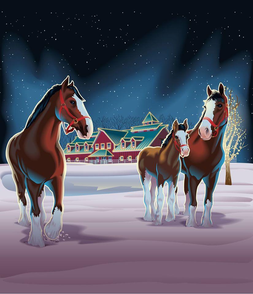 12/01/2019 – Brunch Buffet at The Blue Horse